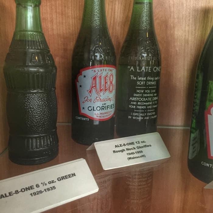 Vintage Ale 8 bottles