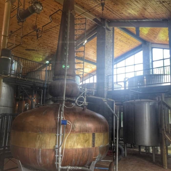 Willett Distillery 2