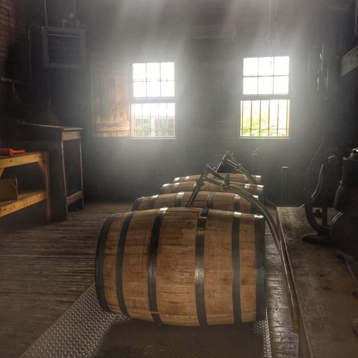 Willett Distillery 3