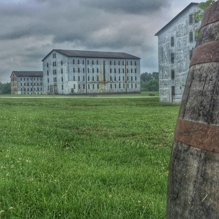Willett Distillery 4