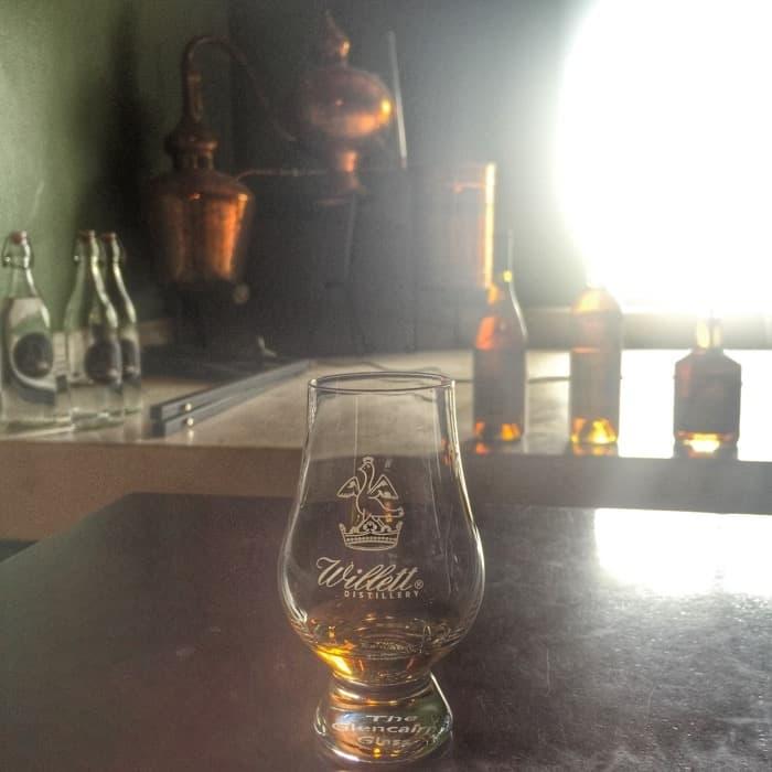 Willett Distillery 5