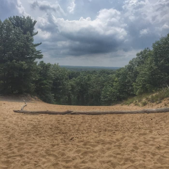 3 Dune Challege at Indiana Dunes 4