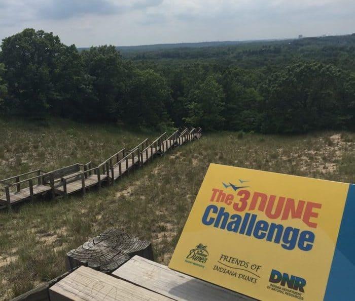 3 Dune Challenge 5