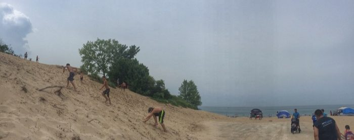 Indiana Dunes National Park 5