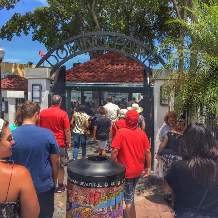 Little Havana Tour 65