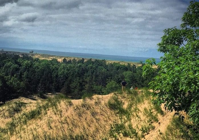 Ludington State Park 2