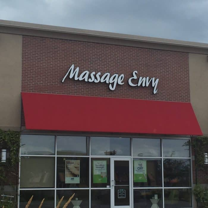 Massage Envy 2