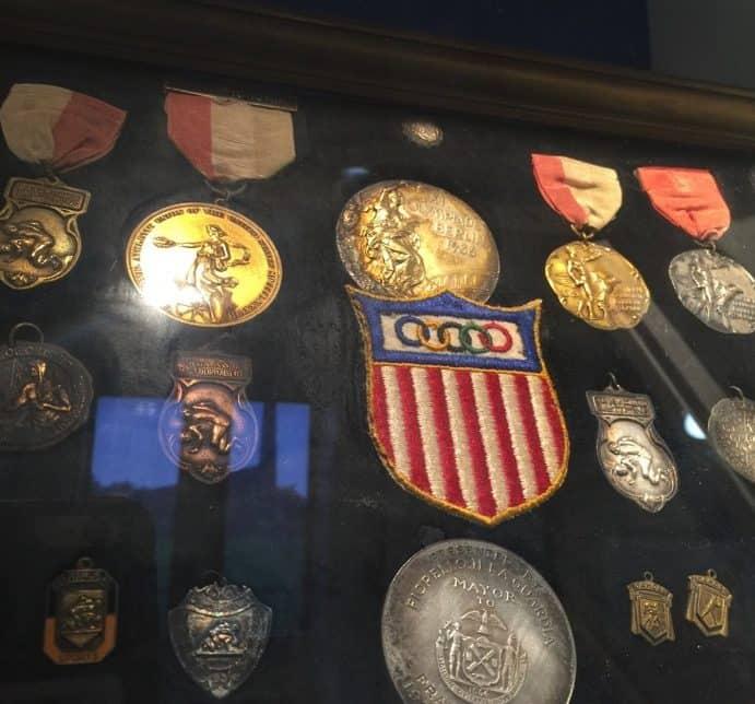 National Wrestling Hall of Fame 25