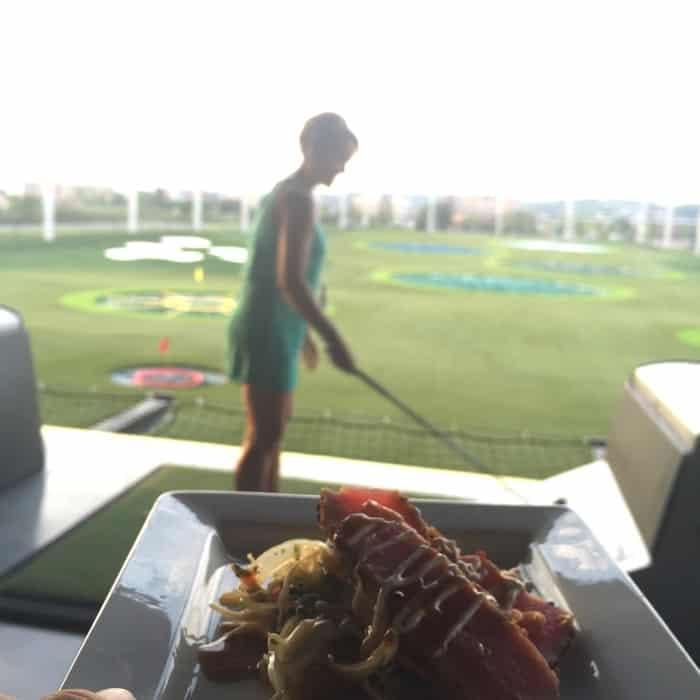 Top Golf 16