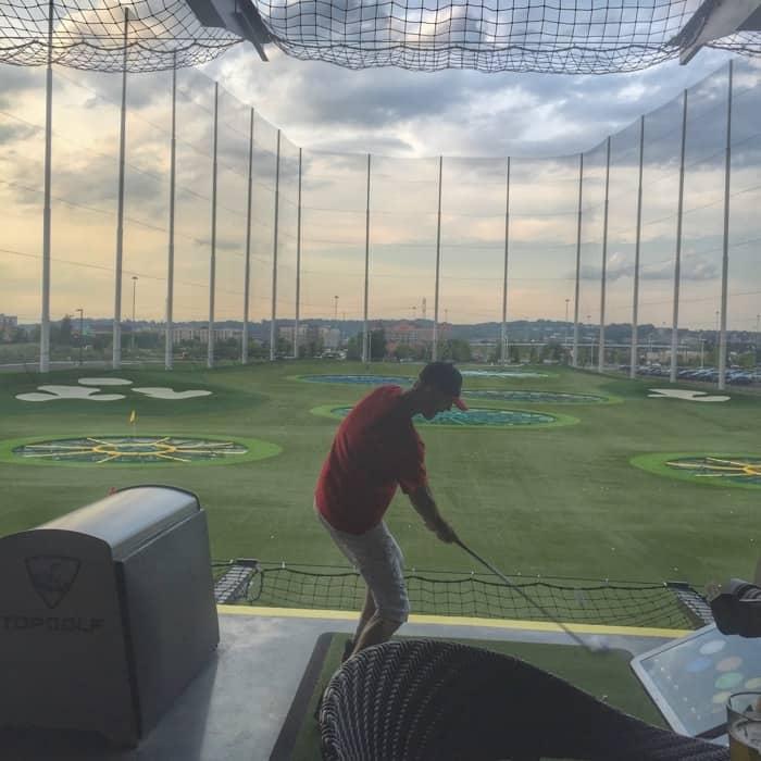 Top Golf 19
