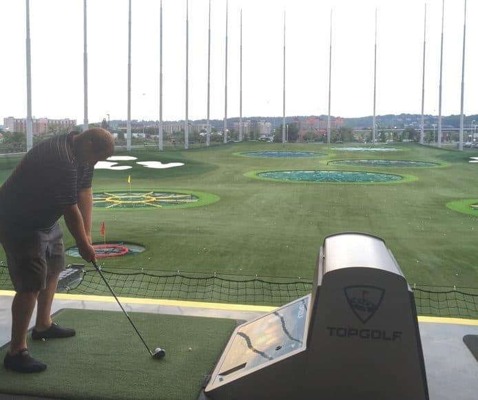 Top Golf 24