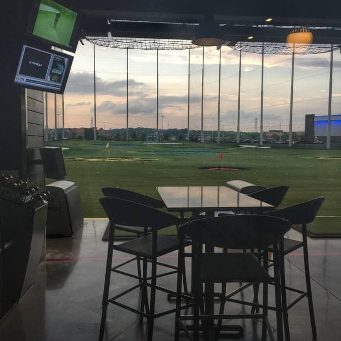Top Golf 25