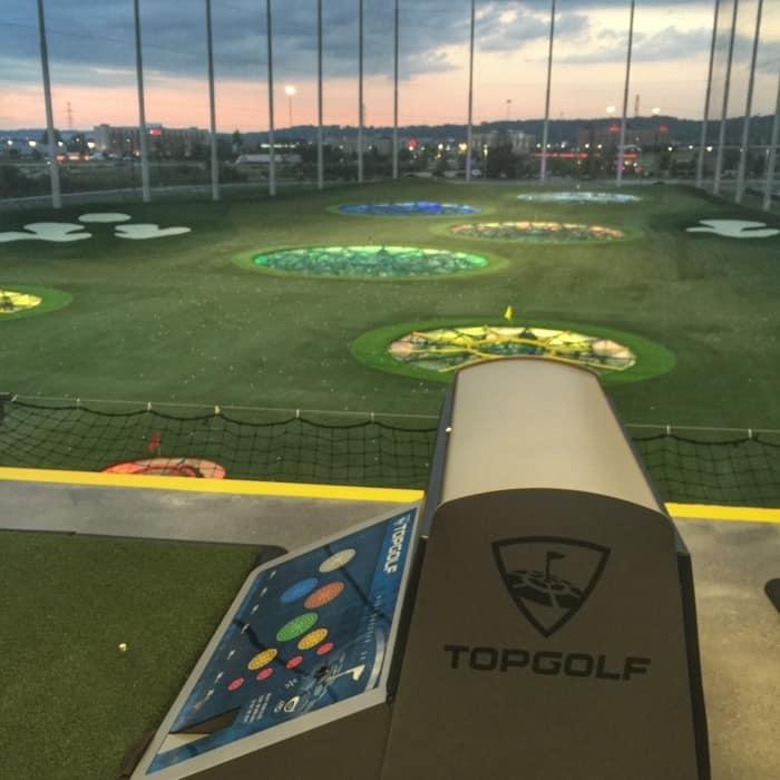 Top Golf 35