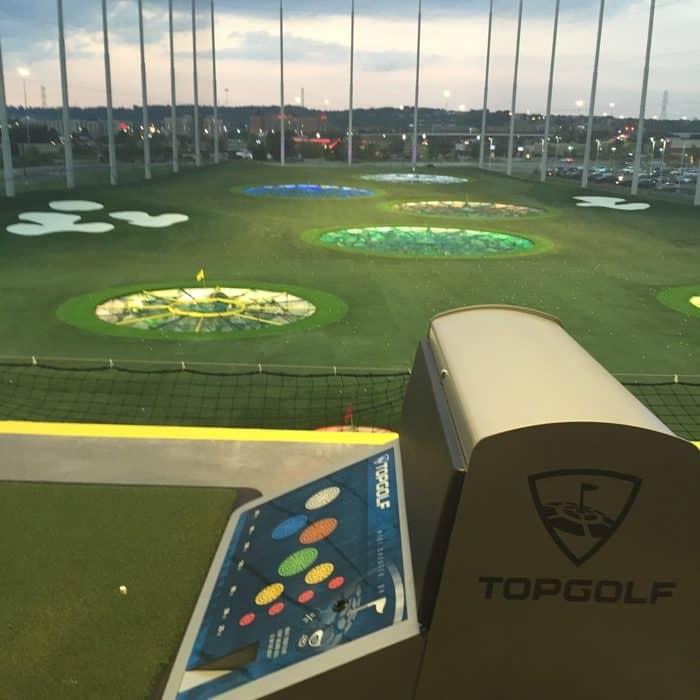 Top Golf 6
