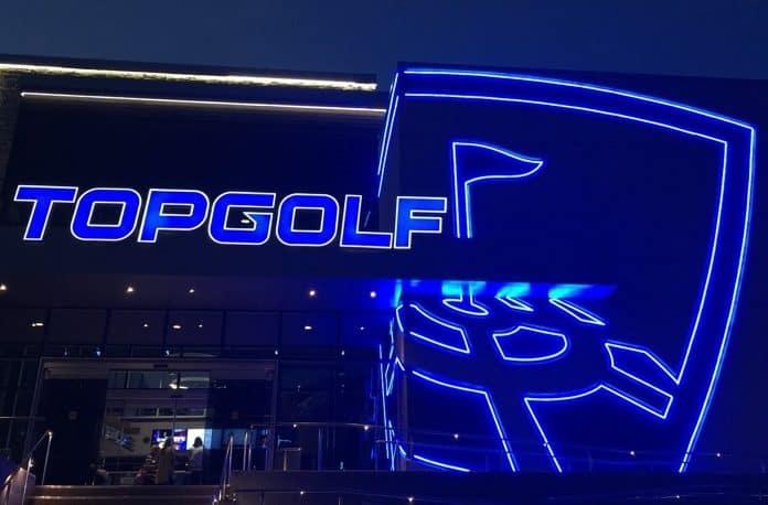 Top Golf 8