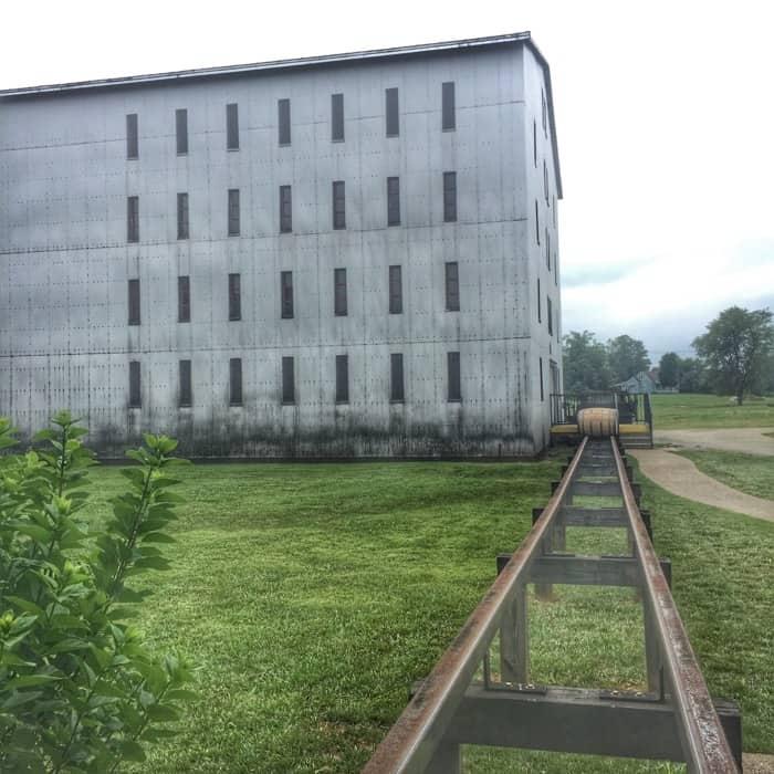 Willett Distillery 12