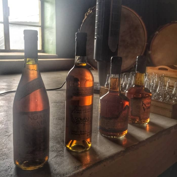 Willett Distillery 13
