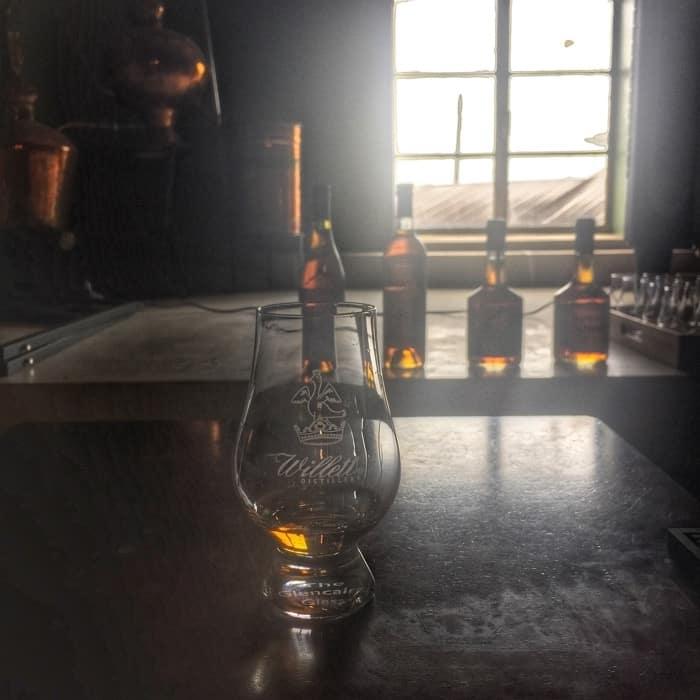 Willett Distillery 17