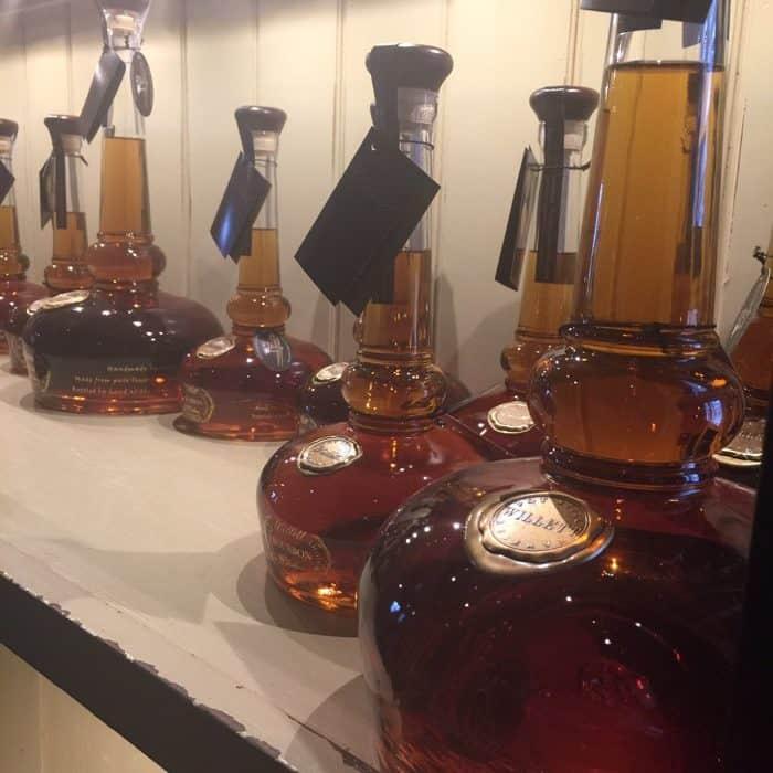 Willett Distillery 7
