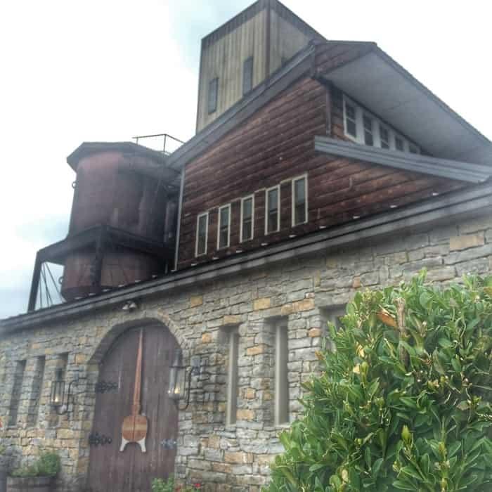 Willett Distillery 9