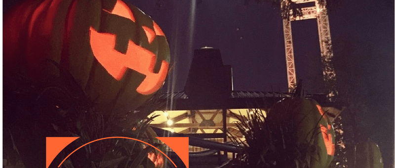 Survival Tips for HalloWeekends at Cedar Point if You Don't like Scary Things