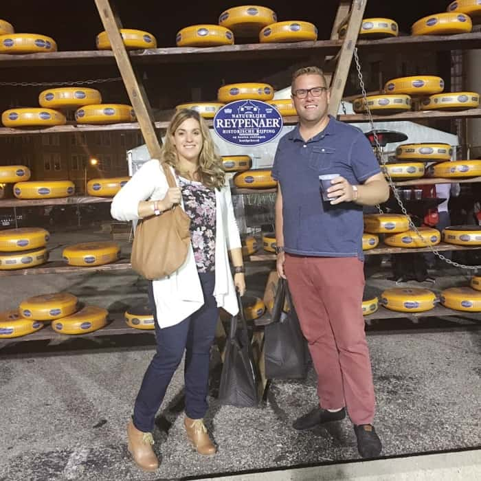 The Cheese Fest 9