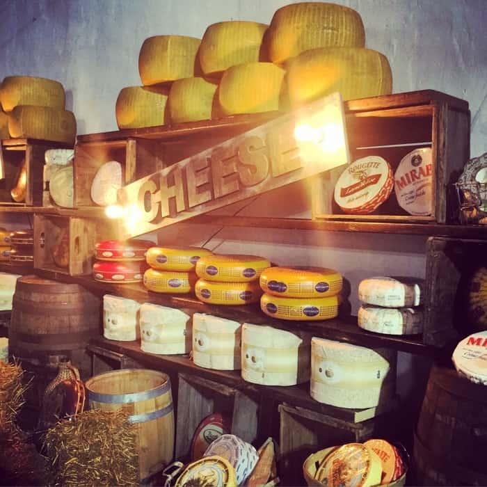 The Cheese Fest Cincinnati. 2
