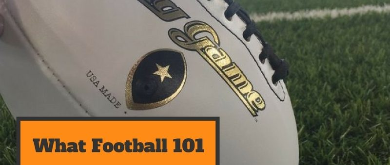 What Football 101 Taught Me About Being a Classy Cowboy