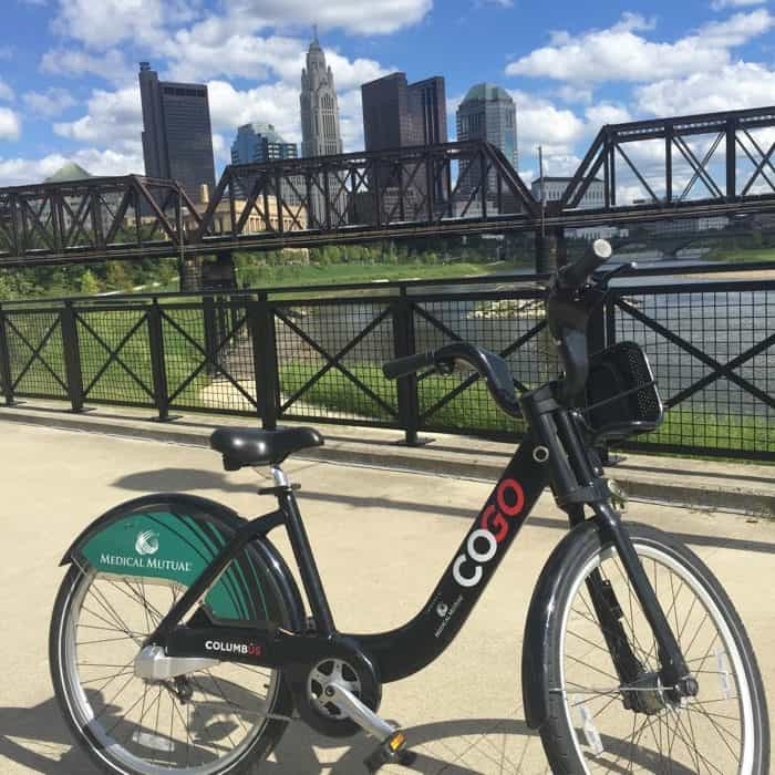 cogo-bike-share