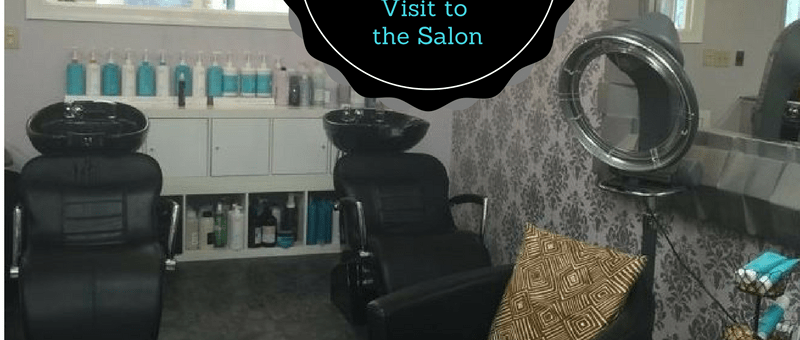 How to Get the Most Out of Your Next Visit to the Salon
