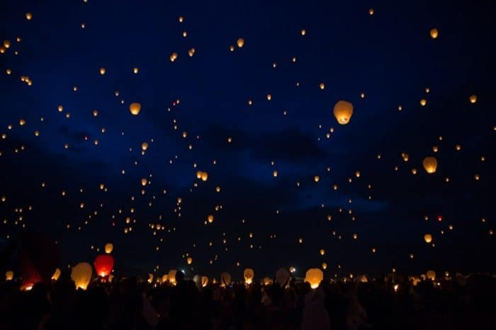 What You Need to Know Before Attending The Lantern Fest