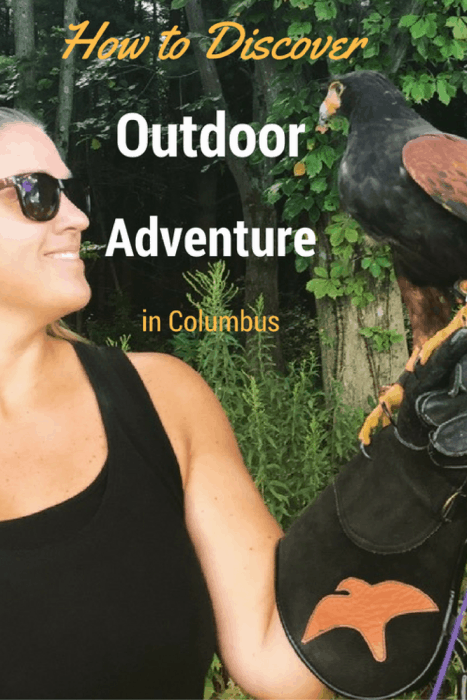 How to Discover Outdoor Adventure in Columbus