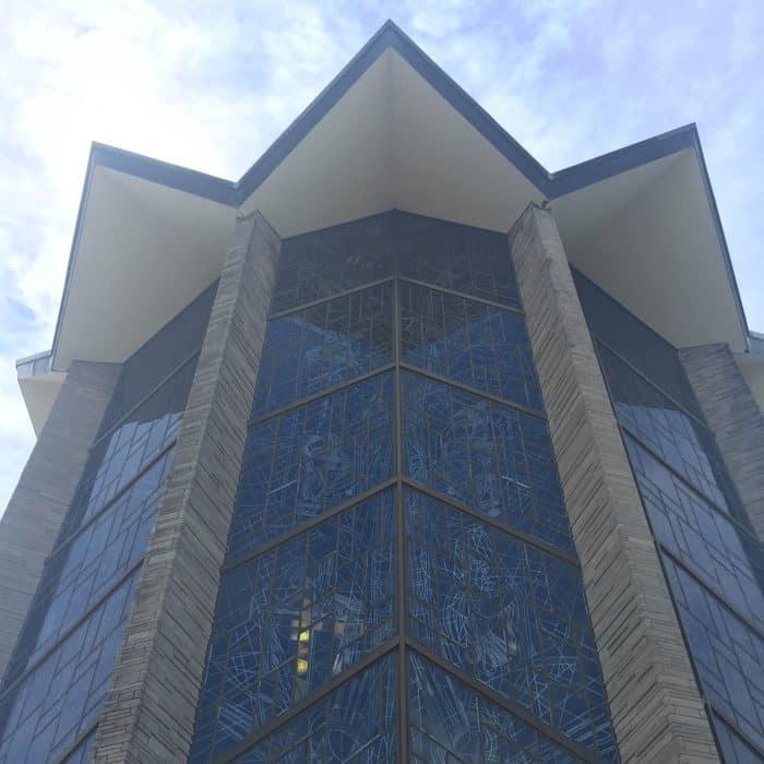 Chapel of the Resurrection valparaiso-university