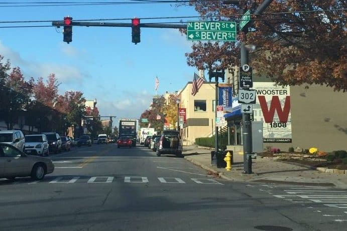 downtown-wooster