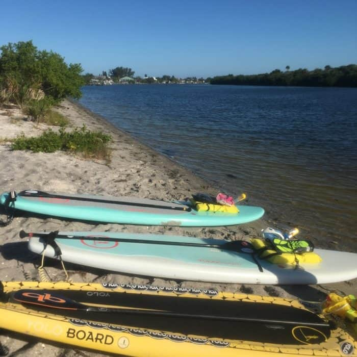 Hooked on SUP Englewood Florida