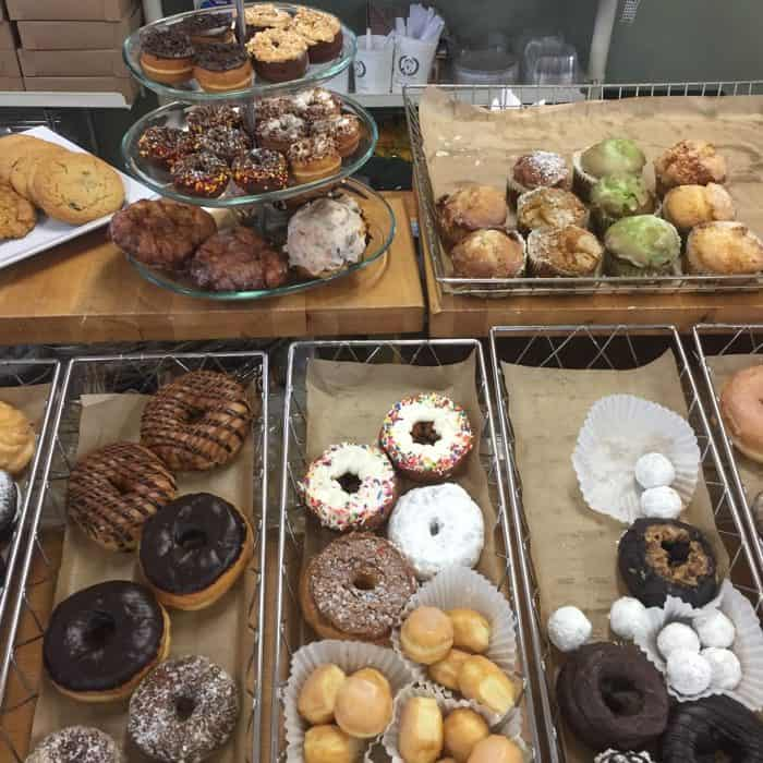 Quince Bakery & Cafe in Kidron, OH