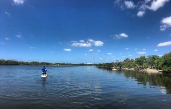 Hooked on SUP Englewood Florida