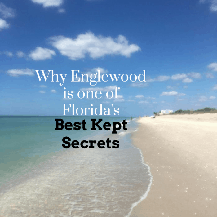 Why Englewood is One of Florida's Best Kept Secrets