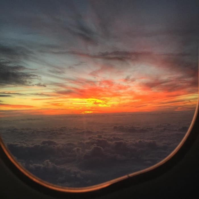 sunset-in-the-sky
