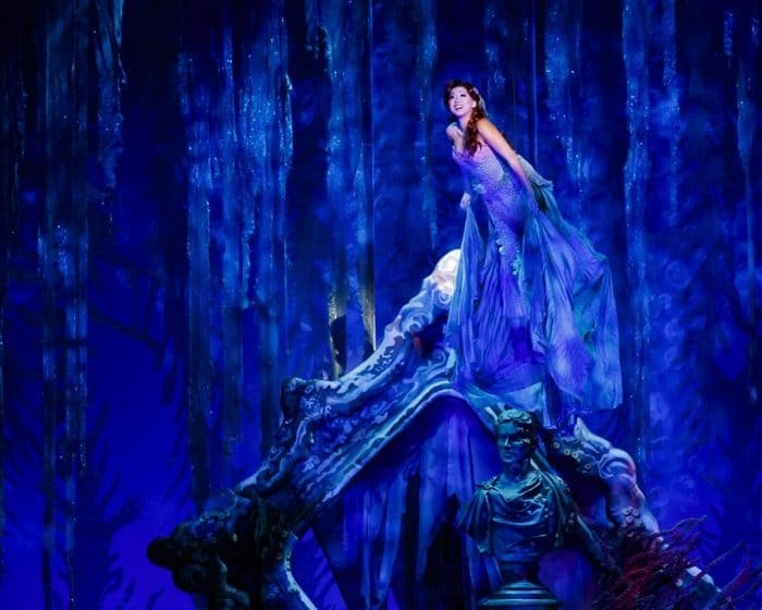 Share Disney's Little Mermaid with a New Generation on Broadway