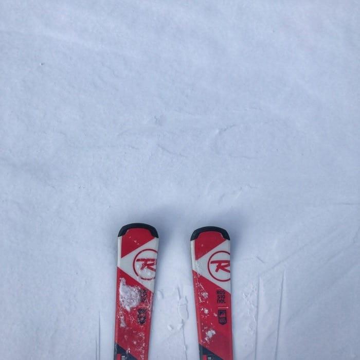ski resorts in Laurel Highlands PA