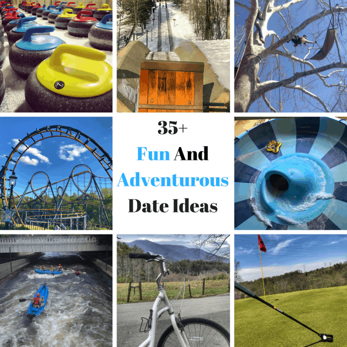 Adventurous date ideas in Perth