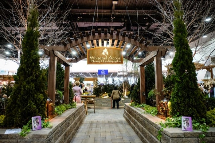 2017 Cincinnati Home Garden Show Giveaway Adventure Mom