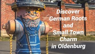 Discover German Roots and Small Town Charm in Oldenburg