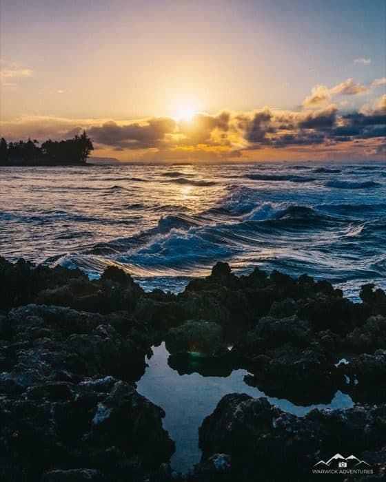 Sunset Bucket List Adventures in Oahu and Kauai
