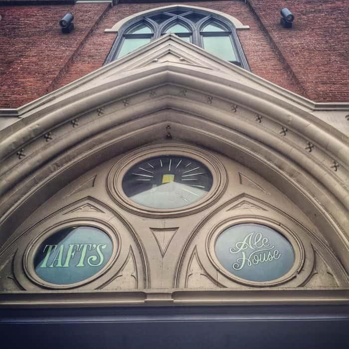 Taft's Ale House in Cincinnati
