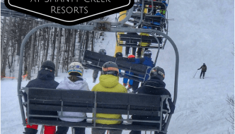 Your Guide to a Snowcation at Shanty Creek Resorts