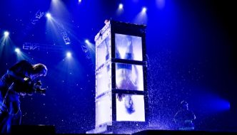 Witness the Impossible with The Illusionists – Live from Broadway