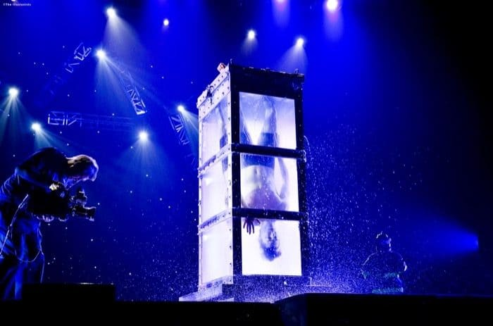 Witness the Impossible with The Illusionists - Live from Broadway
