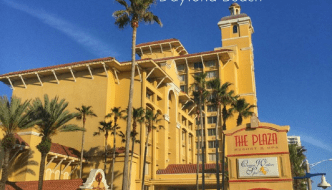 Benefits of Staying at the Plaza Resort & Spa in Daytona Beach